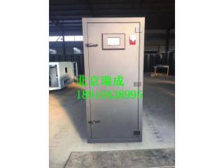 RC-JYJG-隔音機柜 服務器靜音機柜  靜音機房  智能一體化機柜