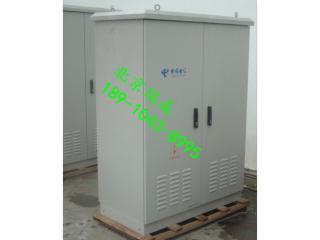 RC-SWJG-戶外一體化三艙體機柜室外柜標準化機柜 室外三艙機柜