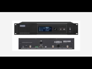 JD2200-无线手拉手会议系统