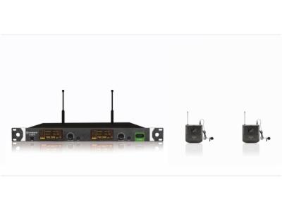 S-880TII/80T/PH50-真分集雙通道無線領夾話筒