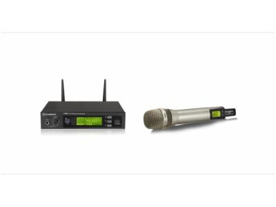 S-910T/90H-真分集單通道無線手持話筒