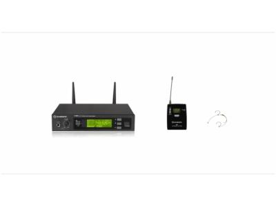S-910T/90T/PH53-真分集單通道無線頭戴話筒