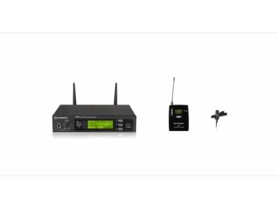S-910T/90T/PL50-真分集單通道無線領夾話筒