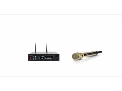 S-310T/30H-真分集單通道無線手持話筒