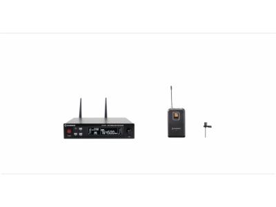 S-310T/2T/M50-真分集单通道无线领夹话筒