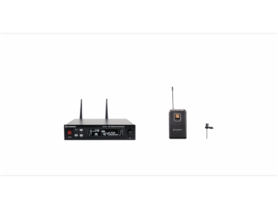 S-310T/2T/M50-真分集單通道無線領夾話筒