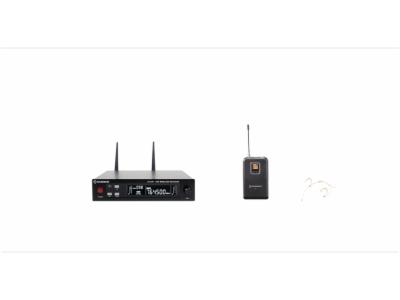 S-310T/2T/M53-真分集單通道無線頭戴話筒