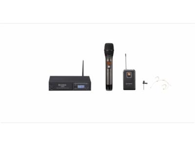 S-301U/2T-單通道無線會議話筒