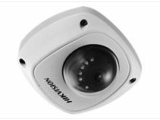DS-2CS54D1T-IRS-200万迷你半球型摄像机