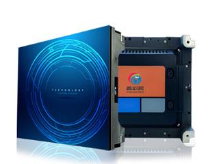 XCC-026-小间距LED显示屏P1.875
