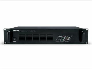 PA-6230A/6250A/6270A-Thinuna PA-6230A/6250A/6270A 纯后级定压功放