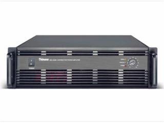 HPA-1000A/1500A/2000A-Thinuna HPA-1000A/1500A/2000A 純后級定壓功放