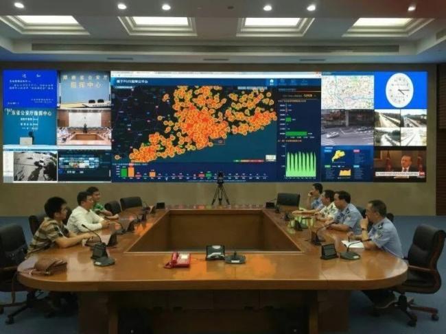 """国际禁毒日再谈""""破冰""""——公共安全背后的技术武装"""
