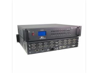 AM-PXV16-VGA 16路高清画面分割器