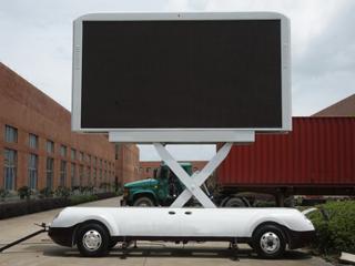 XCC-36-LED全彩車載屏