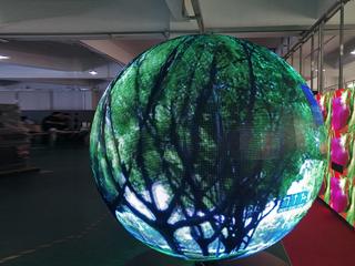 XXC-41-LED数字星球