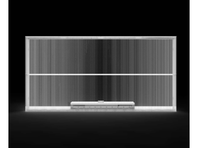 LDI3C/LDI7C/LDI10C/LDI12C-C系列户内光栅屏