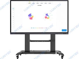 --98/86英寸智能会议平板、电子白板