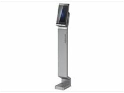 DS-K5604-V-人臉識別立式門禁