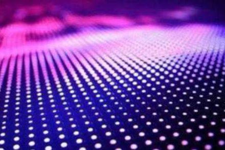 谈Mini RGB显示COB技术和IMD技术难题