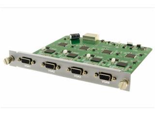 4路VGA输入板卡TK-7604VR-远知初4路VGA输入板卡TK-7604VR