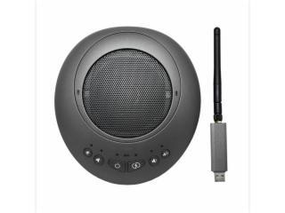 AQ3-W-无线会议麦克风 无线全向麦克风 视频会议麦克风 5米拾音