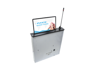 MC-LCD17TS-液晶屏升降器(带升降话筒)