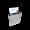 液晶屏升降器(帶升降話筒)-MC-LCD17TS圖片