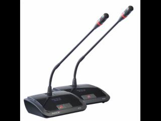 H52A/H52B-时钟会议发言单元