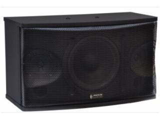 V8-電教音箱