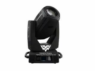 WY-350-350W圖案光束燈染色光束三合一舞臺燈
