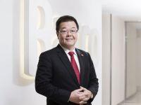 """張德忠接受媒體采訪:巴可把中國市場作為""""戰略高地"""""""