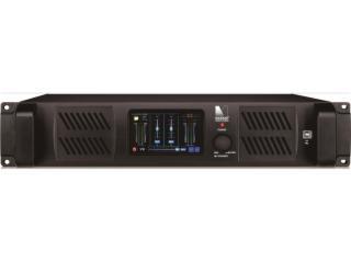 MDA2-2500P-DSP触摸屏数字功放