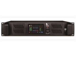 MDA4-1000M-DSP触摸屏数字功放