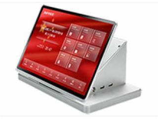 23-無紙化桌面式雙屏