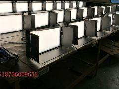 演播室灯光平板柔光灯 舞台专用平板灯