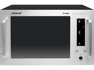 TG-8000-网络广播控制中心