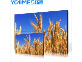 揚程49寸3.5拼縫LG液晶拼接屏監控會議大屏顯示器電視墻-YC-P4649圖片