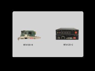 WT4100H & WT4100C-WT4100 IP-Extender