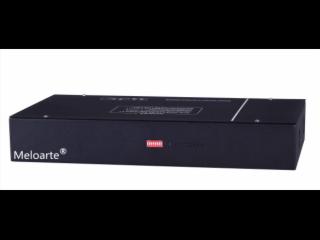 ITBP8-RO-Meloarte8路電源管理器