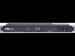 FBX2420-反馈抑制器