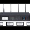 数字无线会议控制系统主机-20M图片