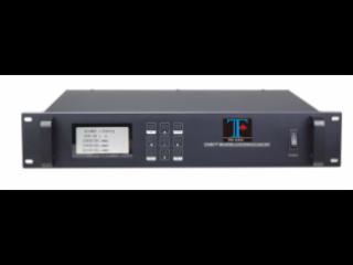450M-視像、討論型會議控制系統主機