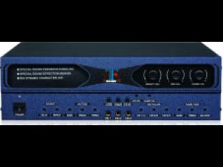 BK1200-合并式功放