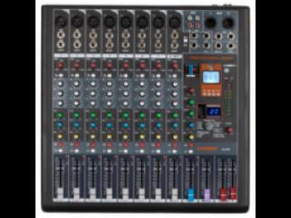 BK1200-调音台