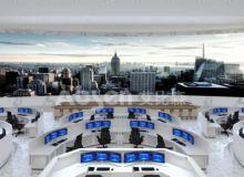 艾比森:基于小间距LED显示屏的智慧城市设计方案