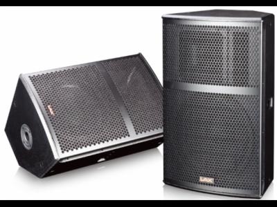 SC10-兩分頻單 10 寸全頻音箱