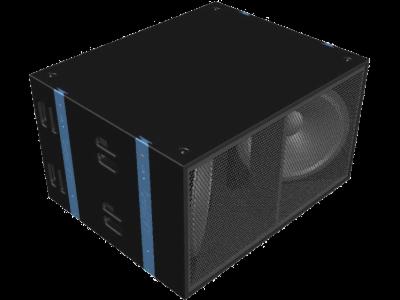 SUB 218 超低頻音箱-LAXPRO