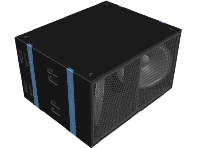 SUB 218 超低频音箱-LAXPRO
