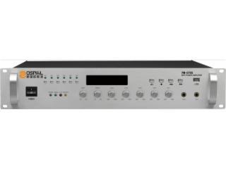 PM-070S-6分区MP3蓝牙广播功放